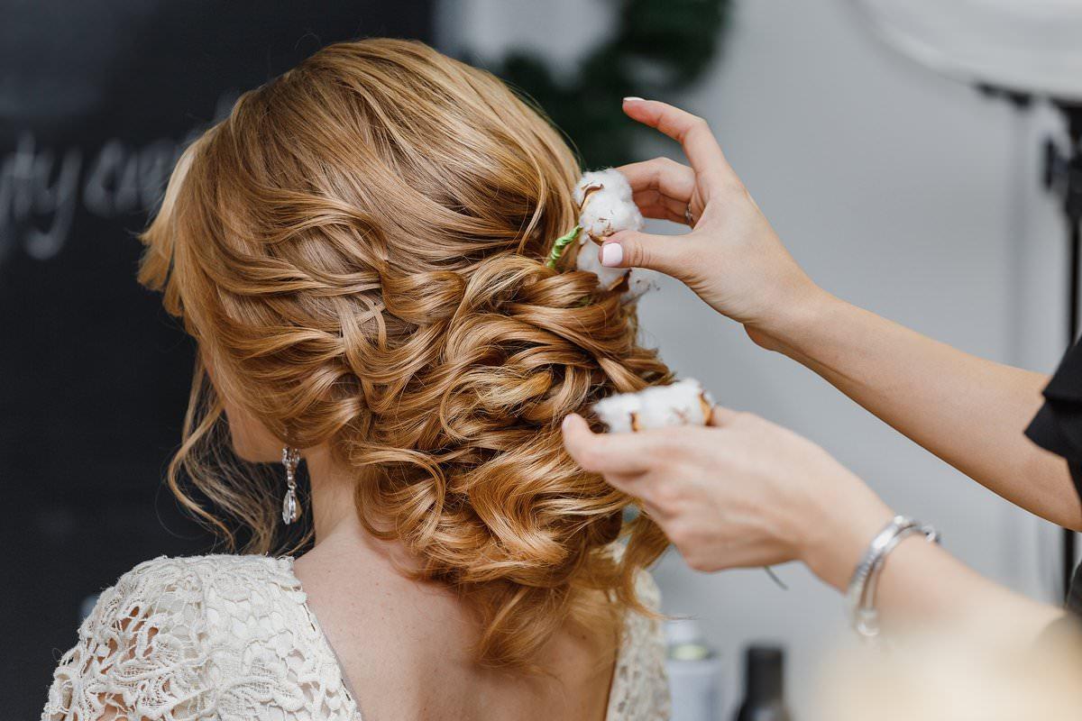 idées de coiffure mariage